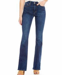 Joe's Jeans High Rise Honey Curvy Bootcut Jean 27